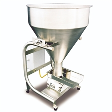 Accu-Flow Hopper-Feeder